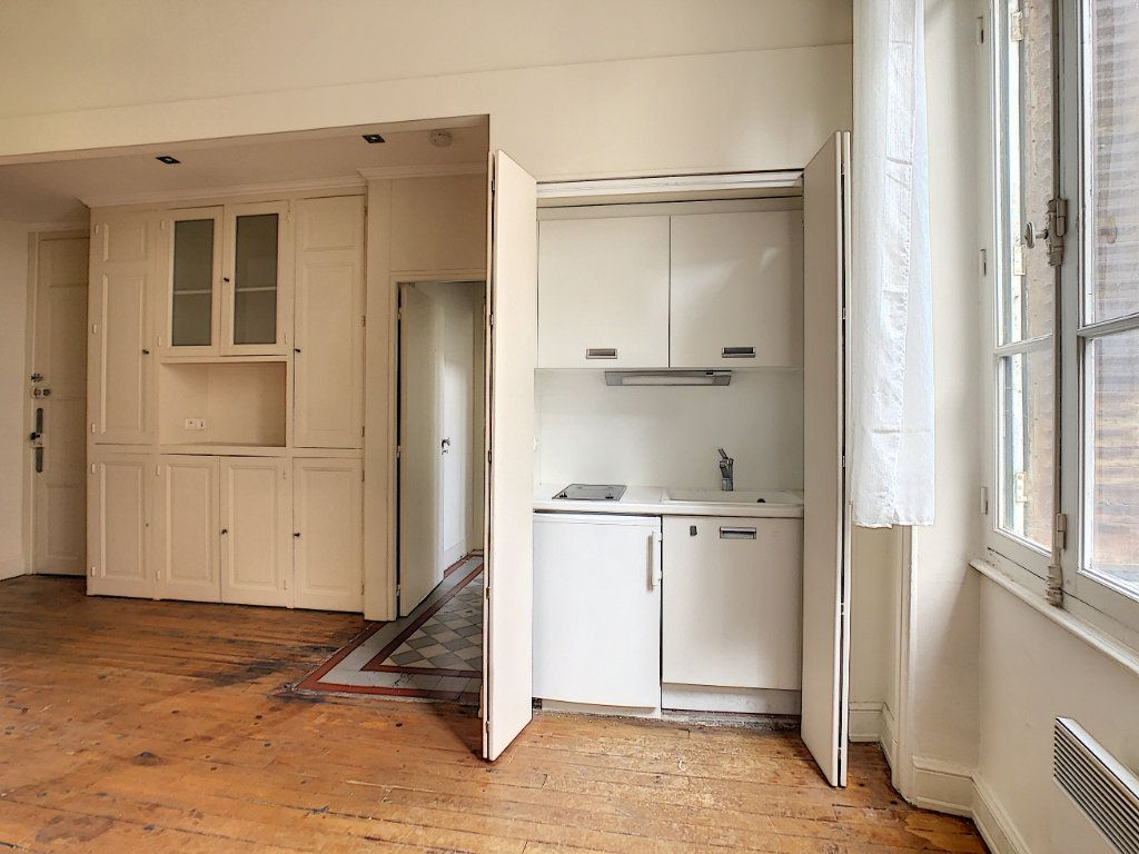 Appartement à louer 2 39.3m2 à Aurillac vignette-3