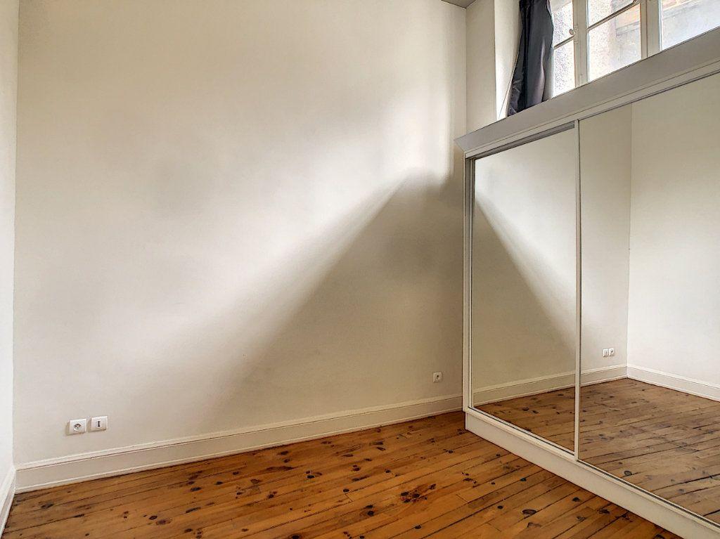 Appartement à louer 2 39.3m2 à Aurillac vignette-4