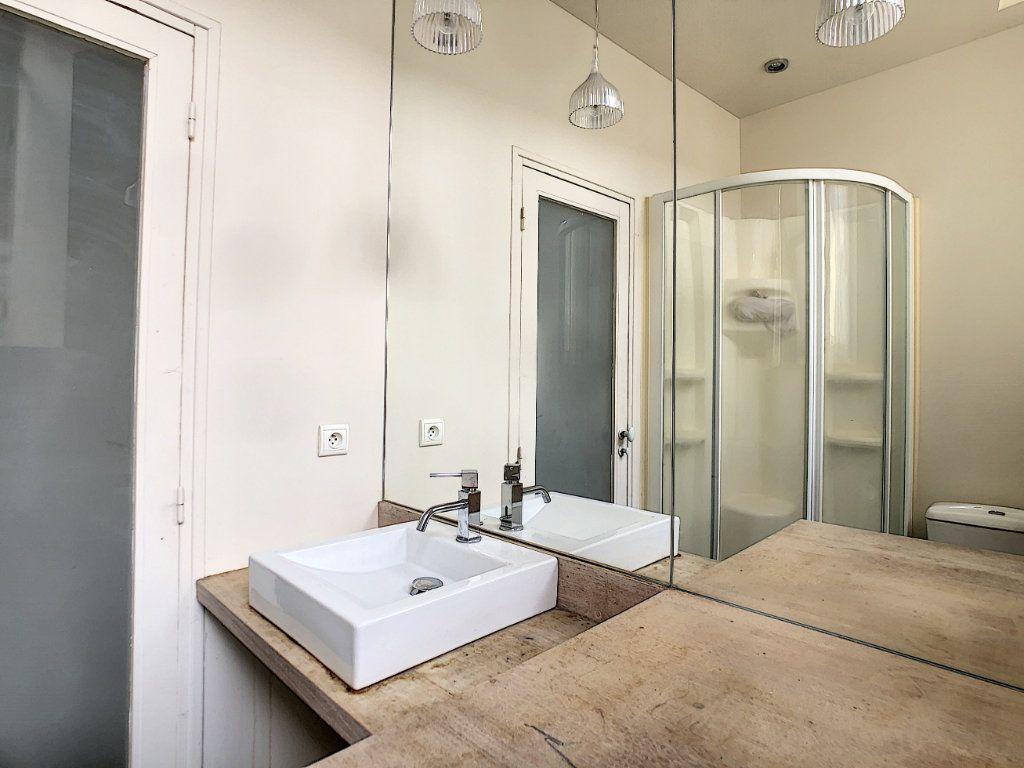 Appartement à louer 2 39.3m2 à Aurillac vignette-5