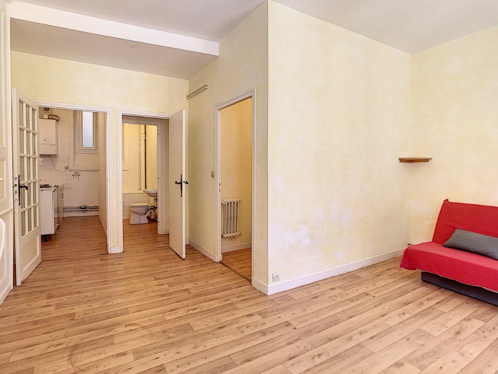 Appartement à louer 1 31.43m2 à Aurillac vignette-3
