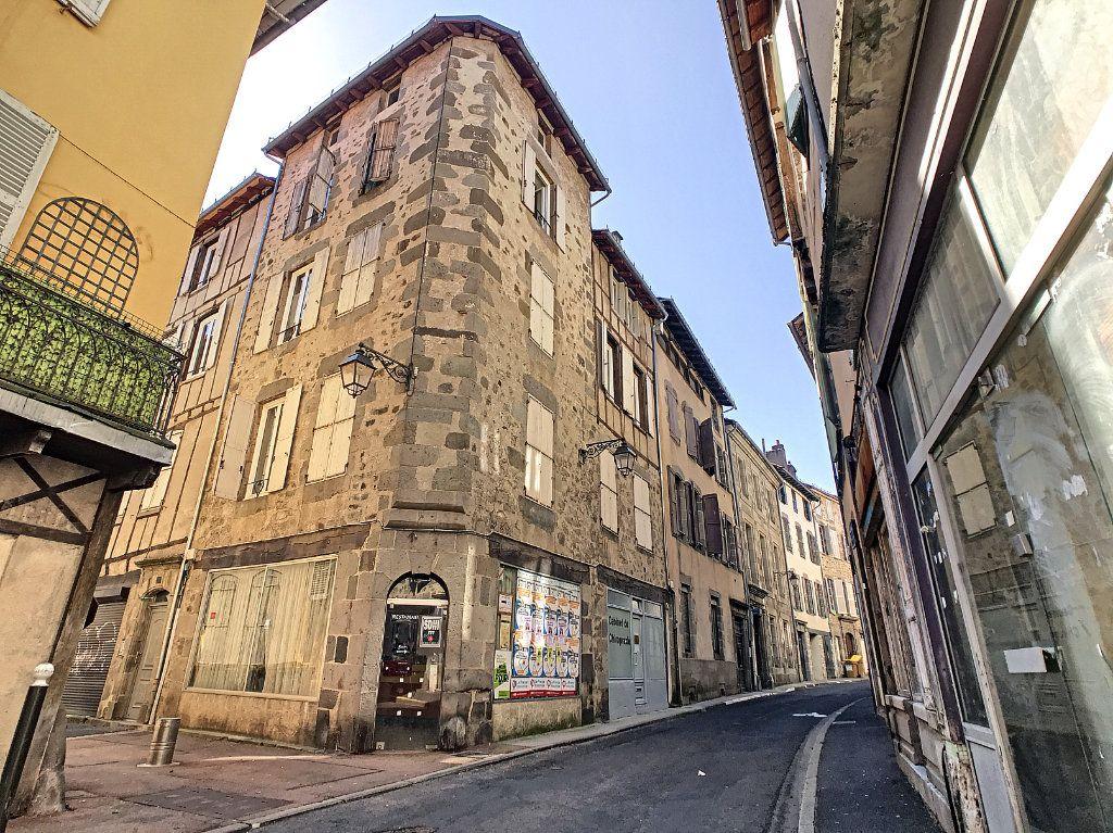 Appartement à louer 1 31.43m2 à Aurillac vignette-7