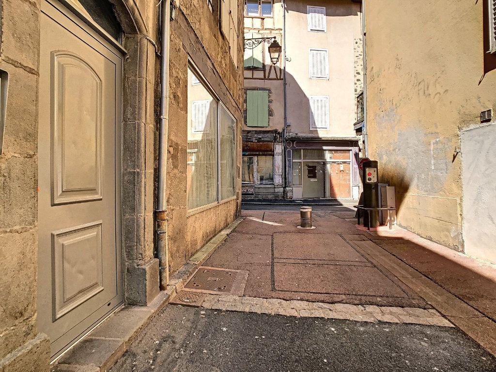 Appartement à louer 1 31.43m2 à Aurillac vignette-8