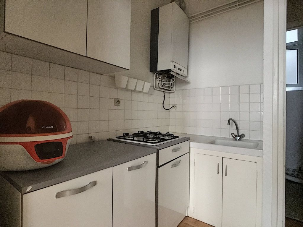 Appartement à louer 1 29.5m2 à Aurillac vignette-4