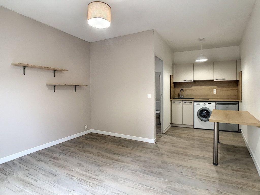 Appartement à louer 1 19.91m2 à Aurillac vignette-1