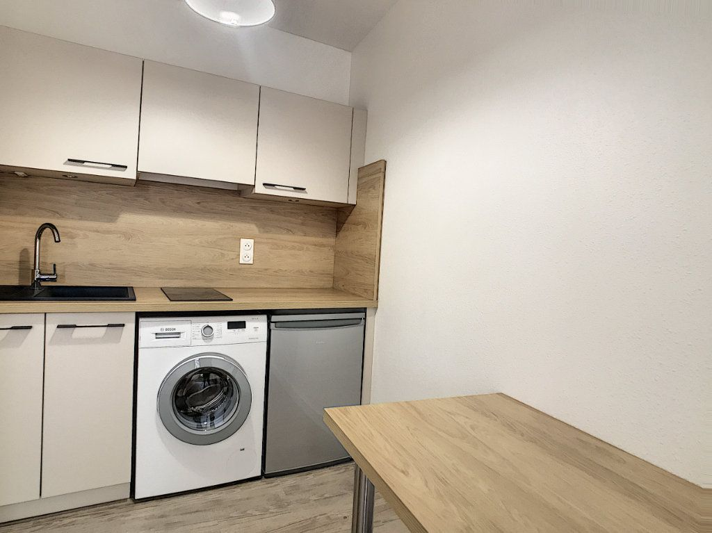 Appartement à louer 1 19.91m2 à Aurillac vignette-2