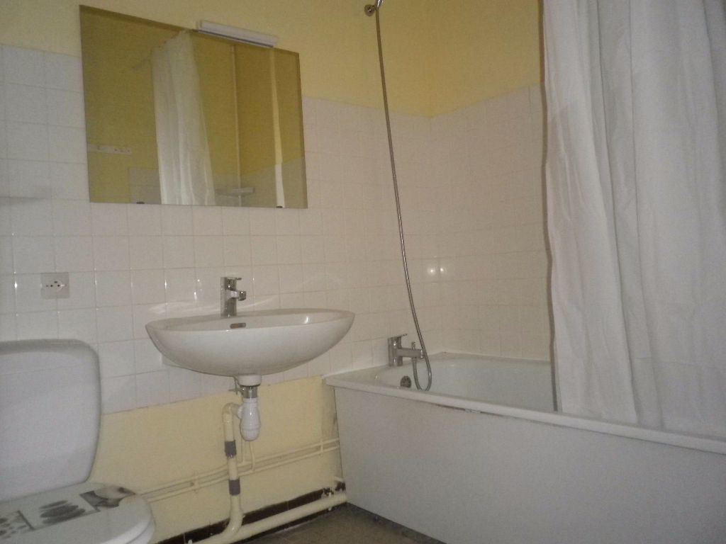 Appartement à louer 1 30.46m2 à Aurillac vignette-7