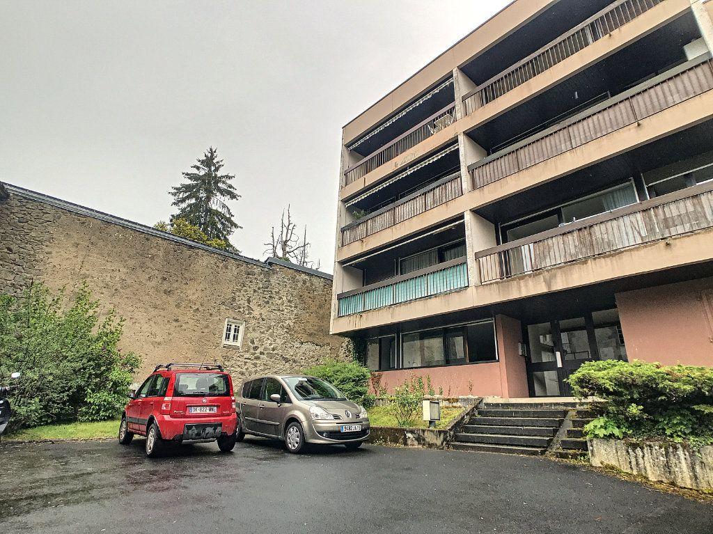 Appartement à louer 1 30.46m2 à Aurillac vignette-12