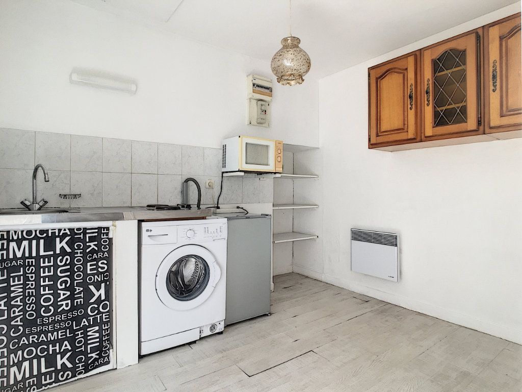 Appartement à louer 1 23.03m2 à Aurillac vignette-1