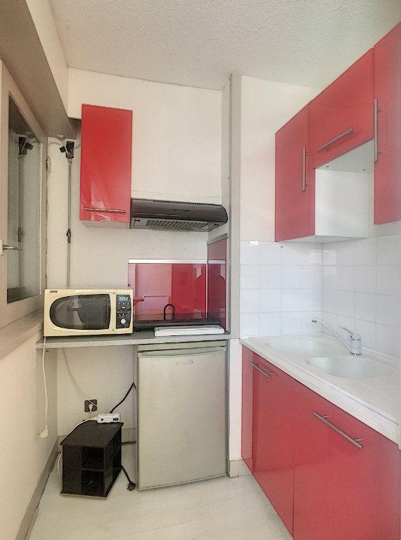 Appartement à vendre 2 41m2 à Aurillac vignette-4