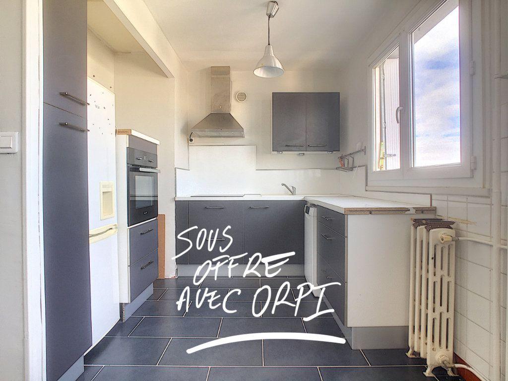 Appartement à vendre 4 69m2 à Aurillac vignette-1