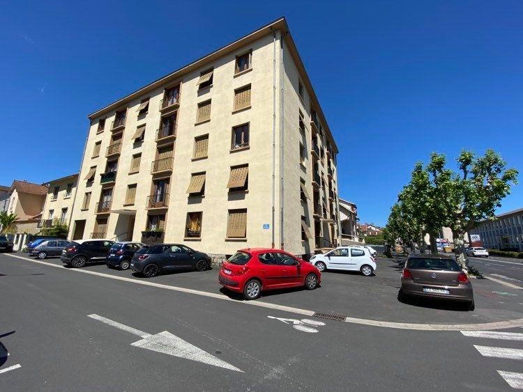 Appartement à vendre 3 58m2 à Aurillac vignette-8