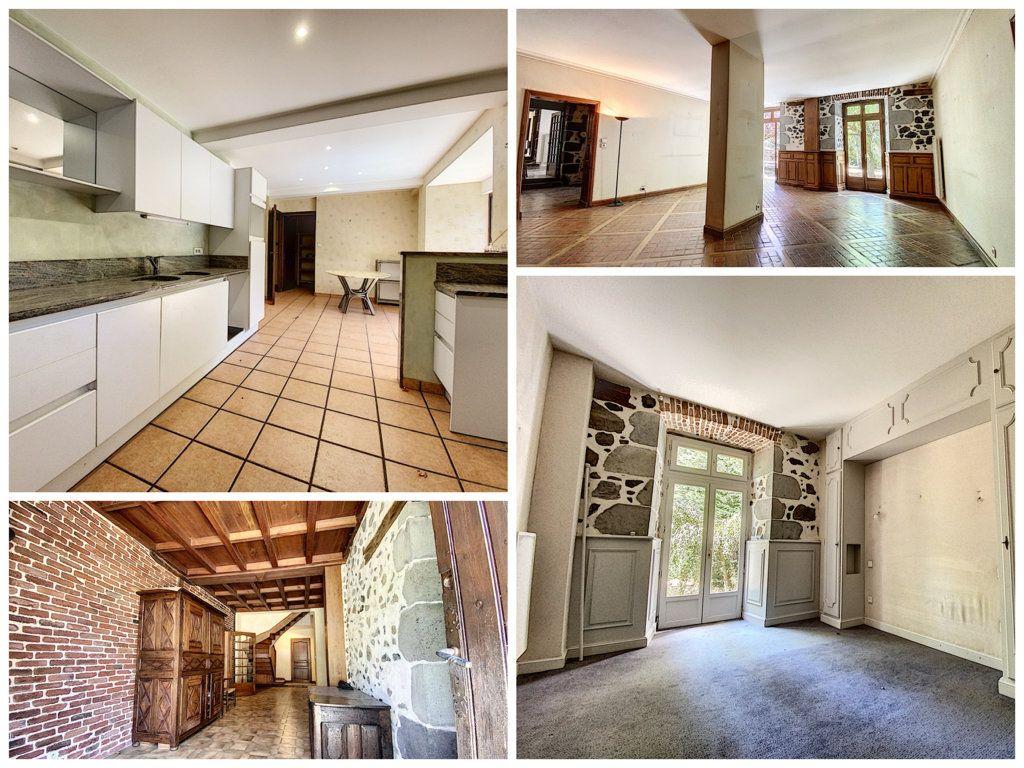 Maison à vendre 15 700m2 à Aurillac vignette-4
