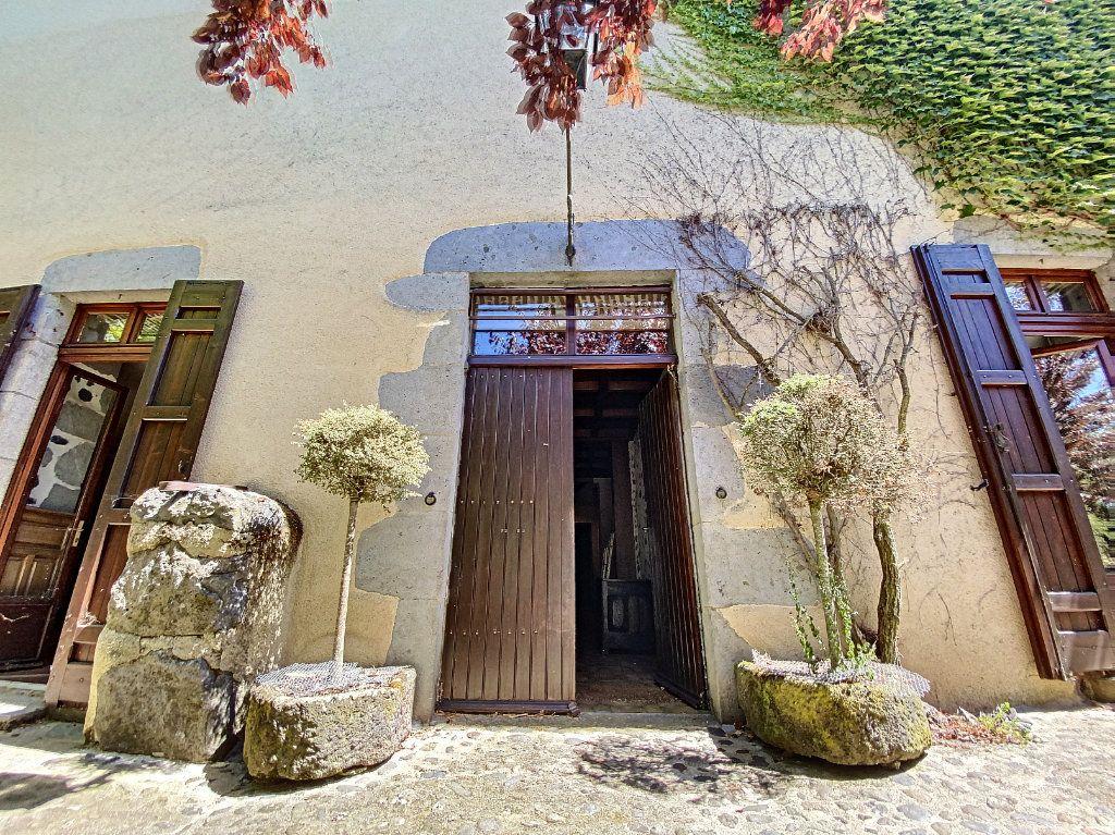 Maison à vendre 15 700m2 à Aurillac vignette-13