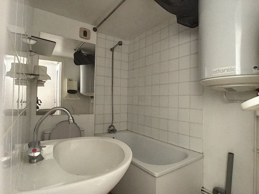 Appartement à louer 1 18.12m2 à Aurillac vignette-4