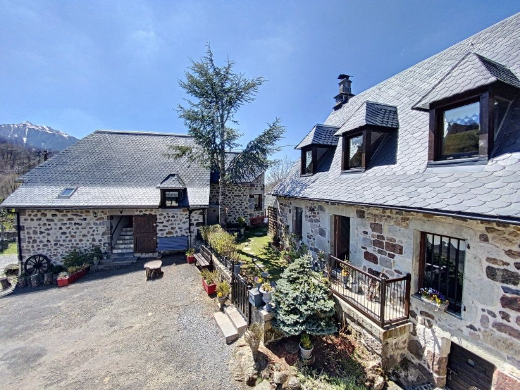 Maison à vendre 6 168m2 à Mandailles-Saint-Julien vignette-2