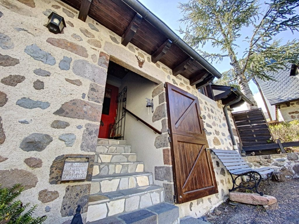 Maison à vendre 6 168m2 à Mandailles-Saint-Julien vignette-4