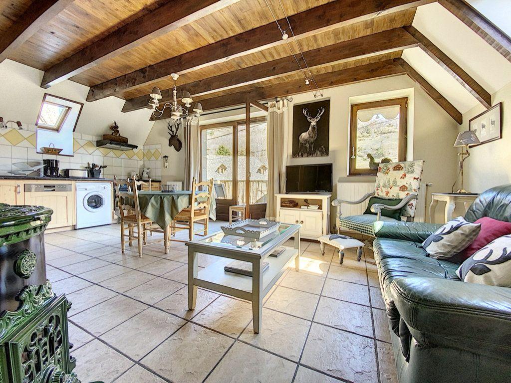 Maison à vendre 6 168m2 à Mandailles-Saint-Julien vignette-5