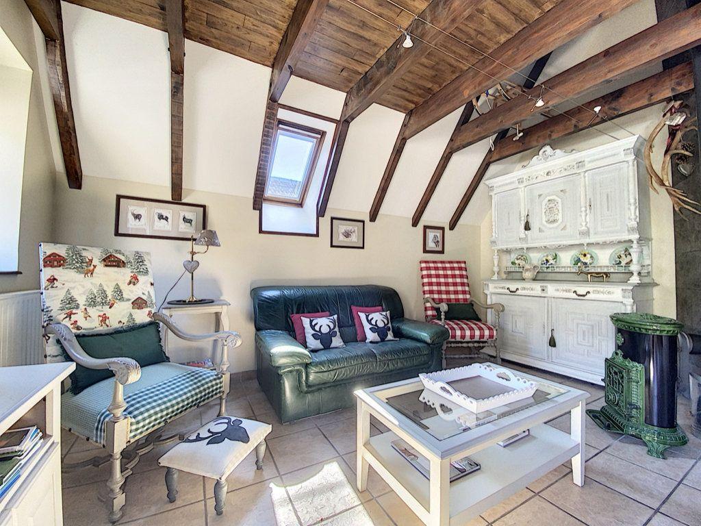 Maison à vendre 6 168m2 à Mandailles-Saint-Julien vignette-6
