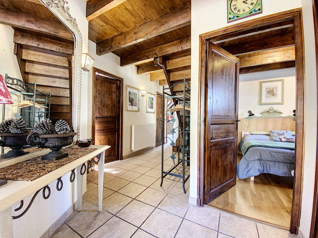 Maison à vendre 6 168m2 à Mandailles-Saint-Julien vignette-7