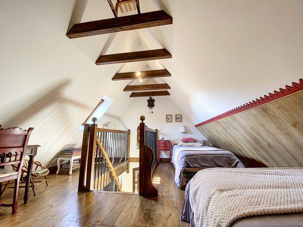 Maison à vendre 6 168m2 à Mandailles-Saint-Julien vignette-9