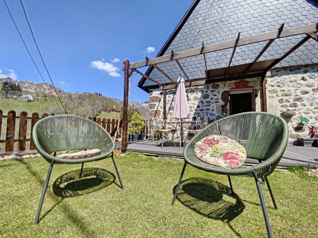 Maison à vendre 6 168m2 à Mandailles-Saint-Julien vignette-11