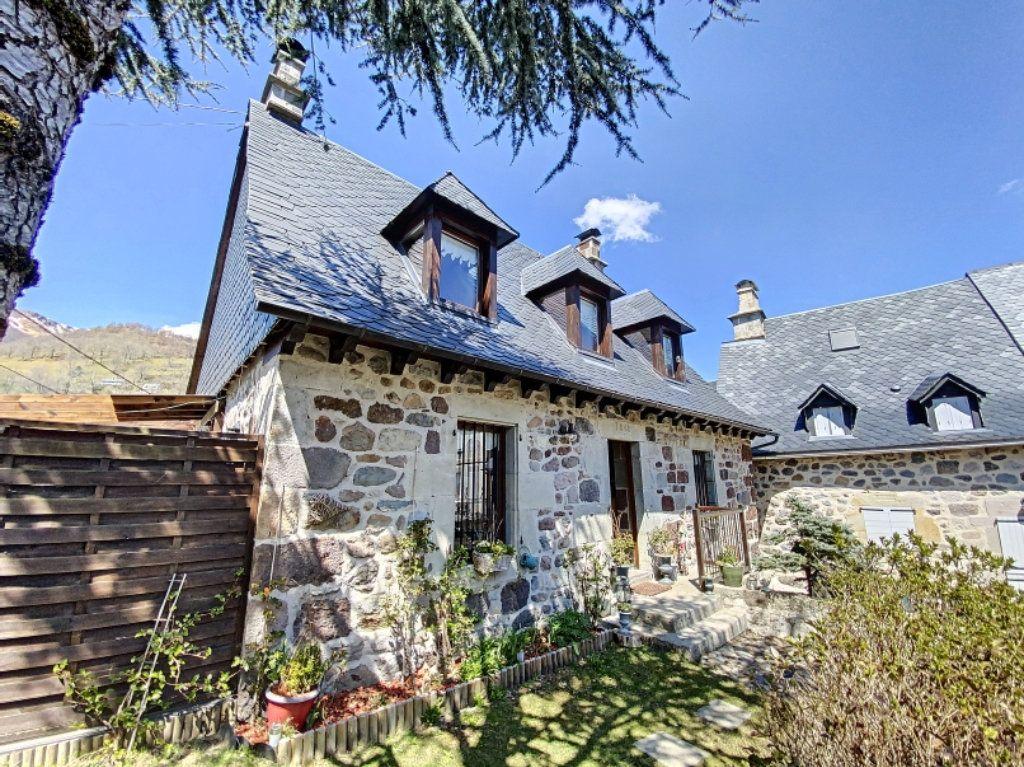 Maison à vendre 6 168m2 à Mandailles-Saint-Julien vignette-12