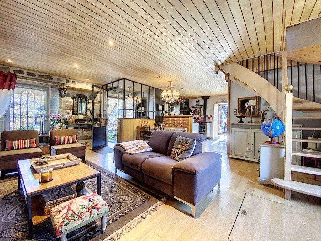 Maison à vendre 6 168m2 à Mandailles-Saint-Julien vignette-13