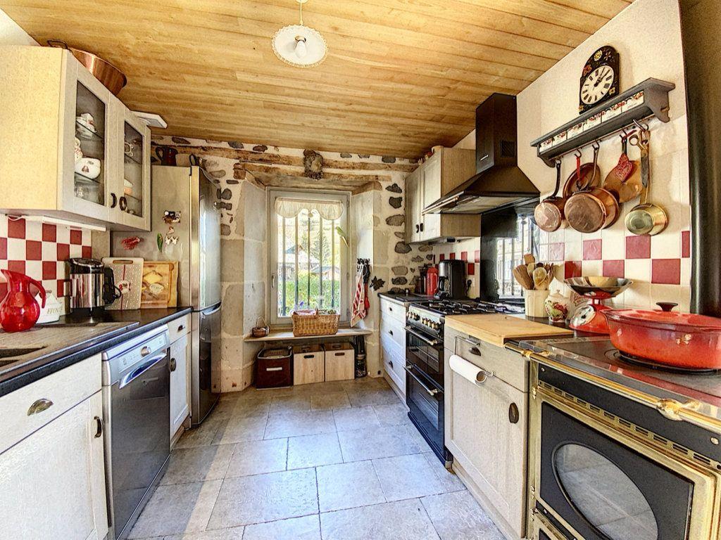 Maison à vendre 6 168m2 à Mandailles-Saint-Julien vignette-15