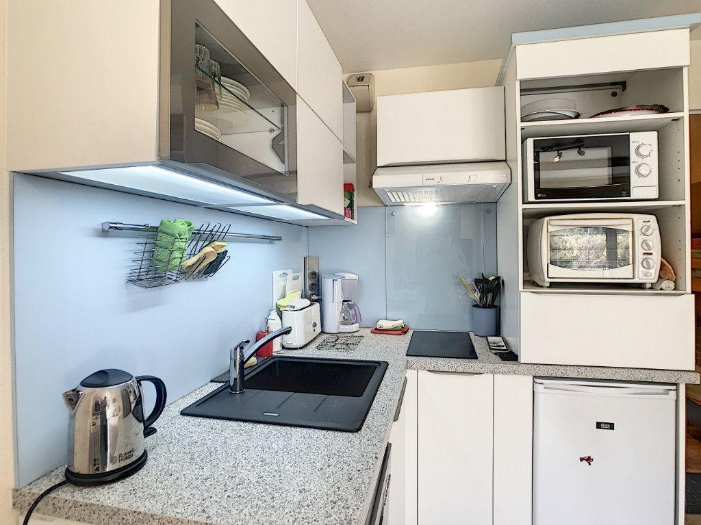 Appartement à vendre 1 22.5m2 à Laveissière vignette-2