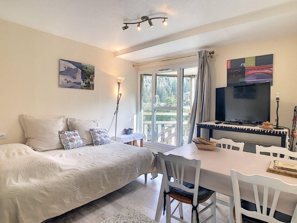 Appartement à vendre 1 22.5m2 à Laveissière vignette-4