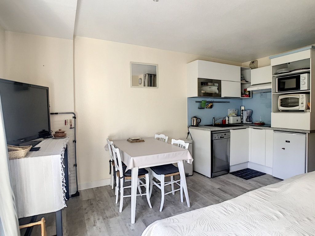 Appartement à vendre 1 22.5m2 à Laveissière vignette-5