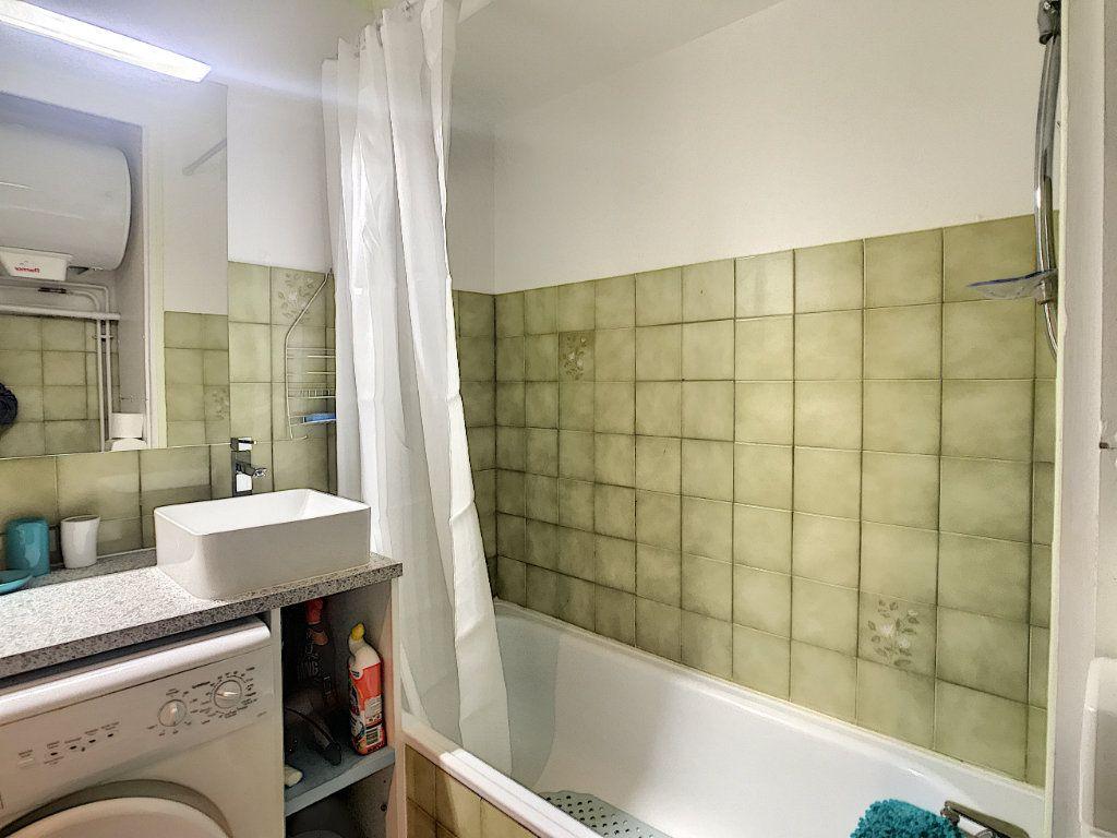 Appartement à vendre 1 22.5m2 à Laveissière vignette-8