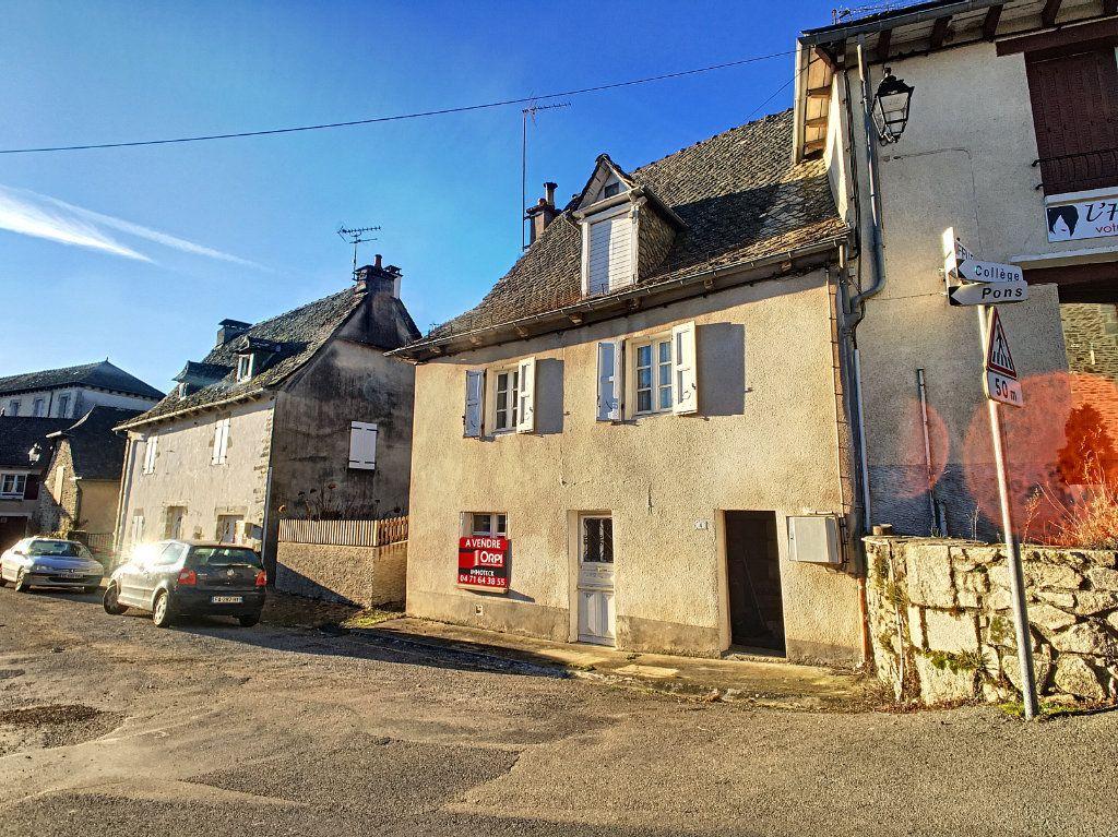 Maison à vendre 4 60m2 à Montsalvy vignette-7