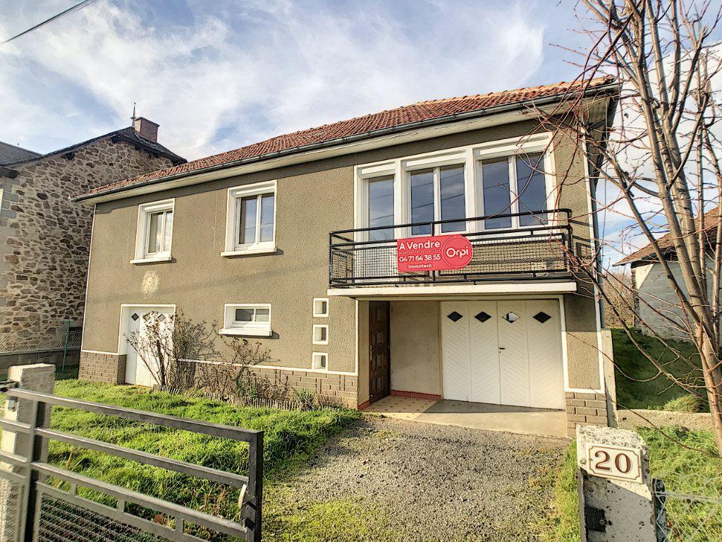 Maison à vendre 5 78m2 à Cassaniouze vignette-1