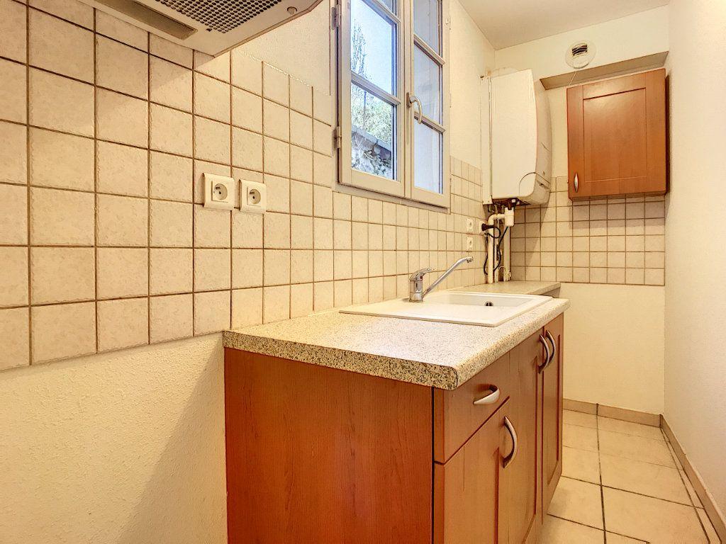 Appartement à louer 2 30.19m2 à Aurillac vignette-4