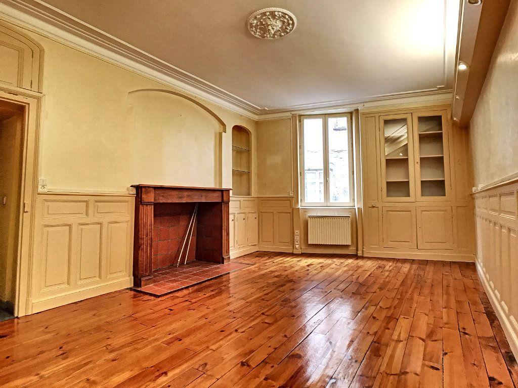 Appartement à vendre 3 74m2 à Aurillac vignette-1