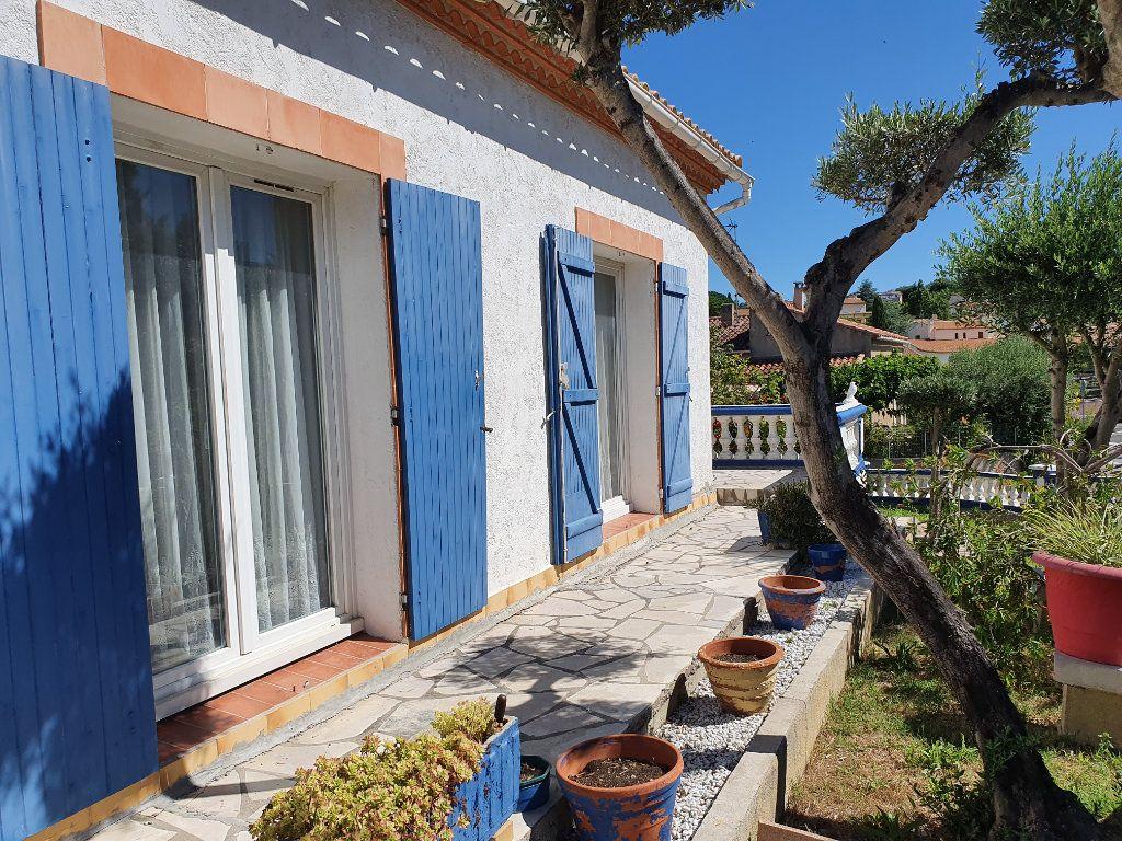 Maison à vendre 6 170m2 à Saint-Jean-de-Védas vignette-1