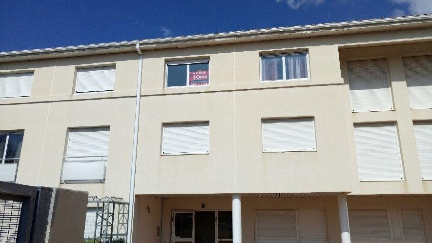 Appartement à louer 1 20.69m2 à Lattes vignette-1