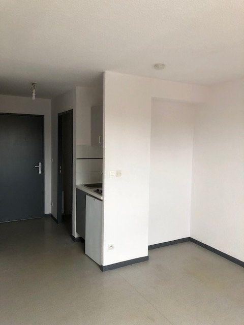 Appartement à louer 1 20.69m2 à Lattes vignette-2