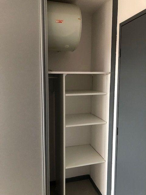 Appartement à louer 1 20.69m2 à Lattes vignette-6