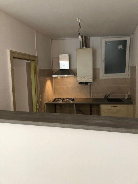 Appartement à louer 3 52m2 à Montpellier vignette-2