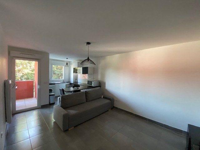 Appartement à louer 2 40.28m2 à Lattes vignette-1