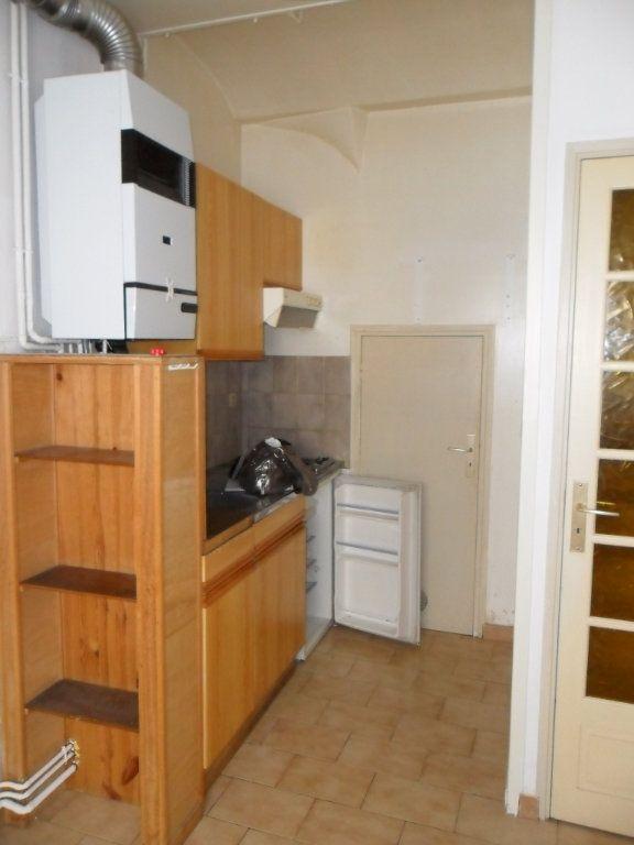 Maison à louer 3 38.13m2 à Pérols vignette-1