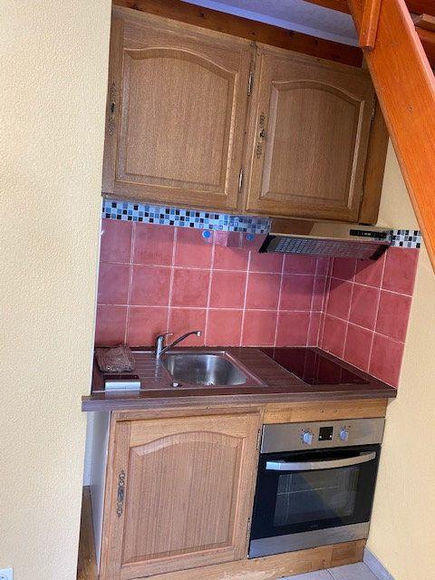 Appartement à louer 2 32.31m2 à Montpellier vignette-3