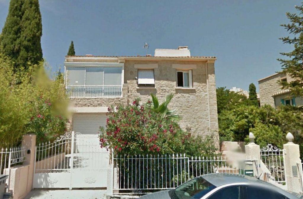 Appartement à louer 1 14.67m2 à Montpellier vignette-1