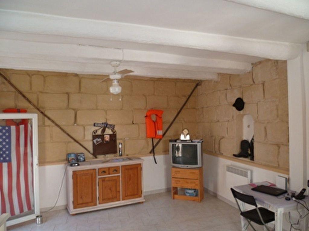 Maison à vendre 3 55m2 à Mèze vignette-1