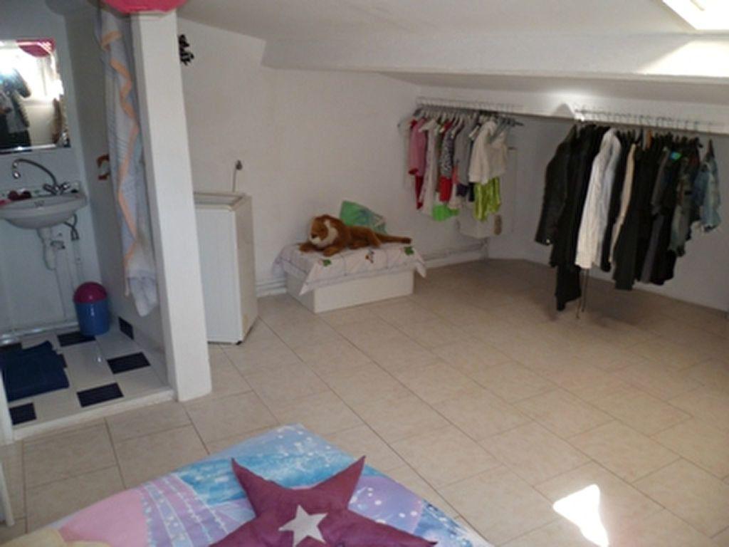 Maison à vendre 3 55m2 à Mèze vignette-4