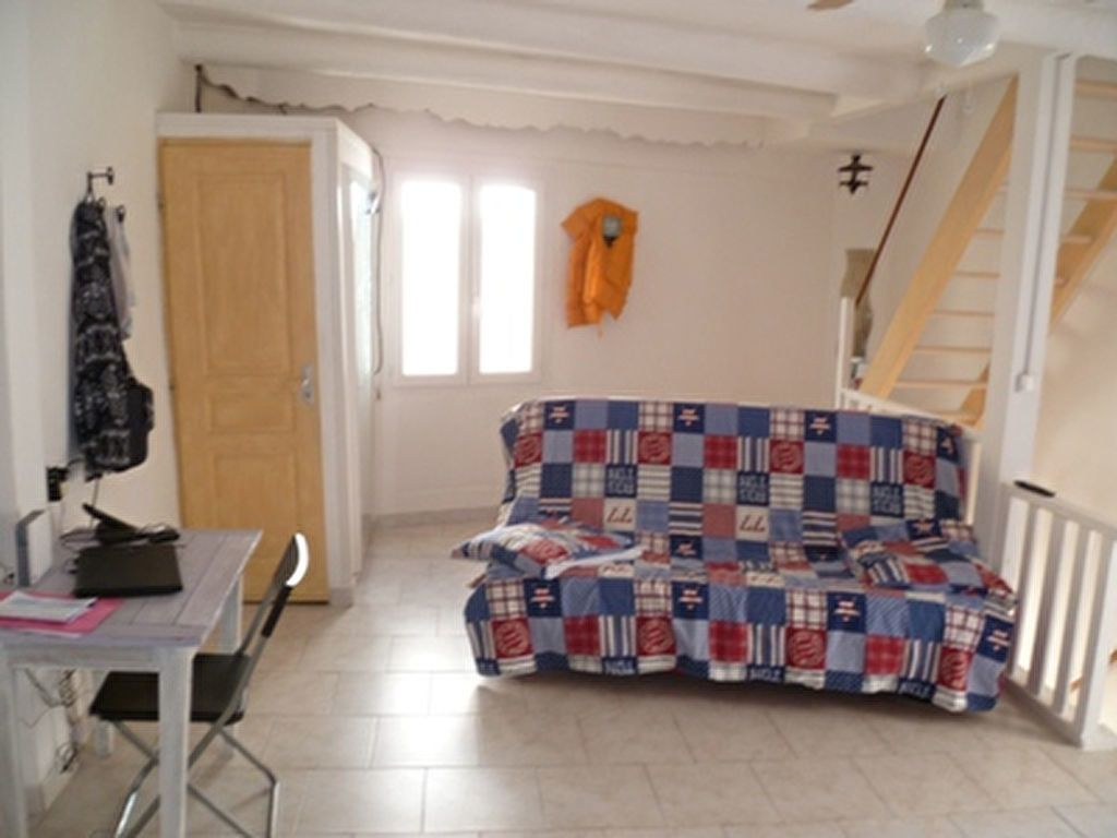 Maison à vendre 3 55m2 à Mèze vignette-5