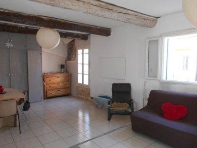Appartement à vendre 2 70m2 à Pinet vignette-1