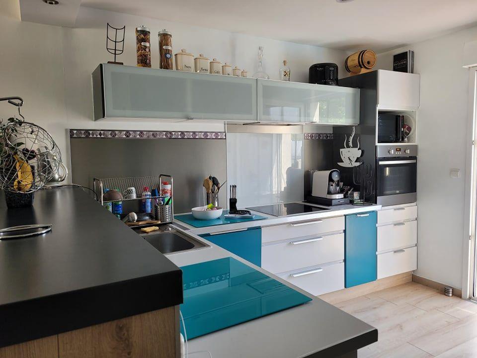 Maison à vendre 4 94m2 à Mèze vignette-1